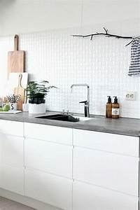 Glasplatte Für Küchenrückwand : die besten 25 k chendesign r ckwand ideen auf pinterest ~ Articles-book.com Haus und Dekorationen