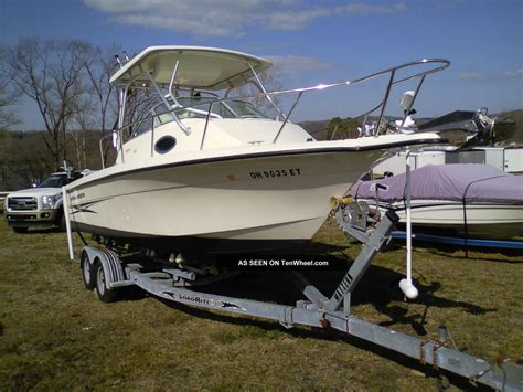Pictures Of Cuddy Cabin Boats by Used Cuddy Cabin For Sale Buy Used Boats Cuddy Cabin For