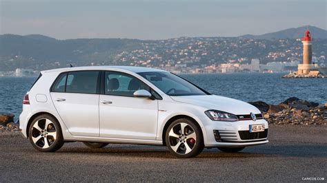 Volkswagen Golf Photo by Volkswagen Golf Gti Vii Photos Photogallery With 36 Pics