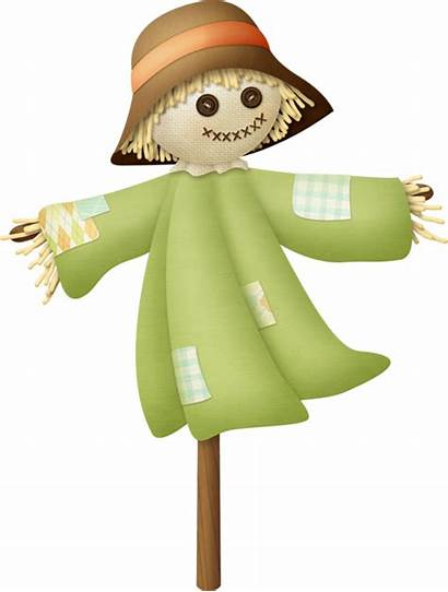 Clipart Scarecrow Fall Head Fal Transparent Webstockreview