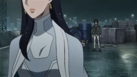 megalo box    anime evo