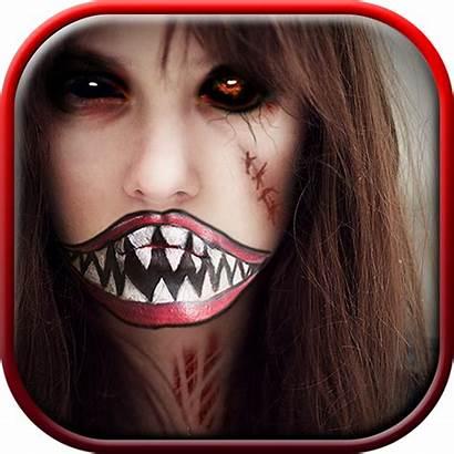 Makeup Halloween Editor
