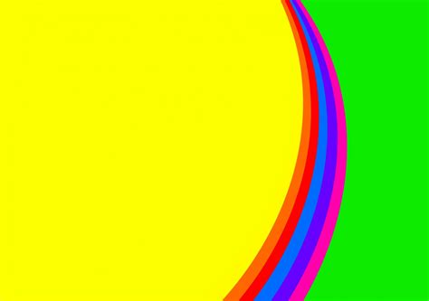 Free Clip Backgrounds by Rainbow Background Clipart Free Stock Photo