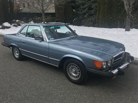 Our showrooms are currently not open to the public. 1985 Mercedes-Benz 380SL for sale #84306 | MCG