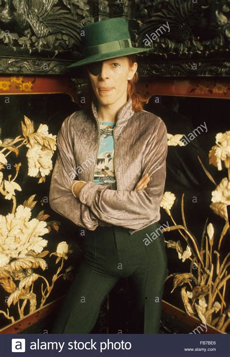 David Bowie Of Amsterdam by Angie Bowie David Stock Photos Angie Bowie David Stock