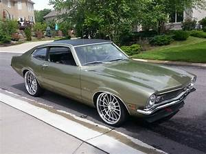 1972 Ford Maverick Engine  1972  Free Engine Image For