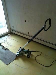 Tapeten Entfernen Werkzeug : wir haben uns einen stripper gemietet umbau werkzeug ~ Michelbontemps.com Haus und Dekorationen