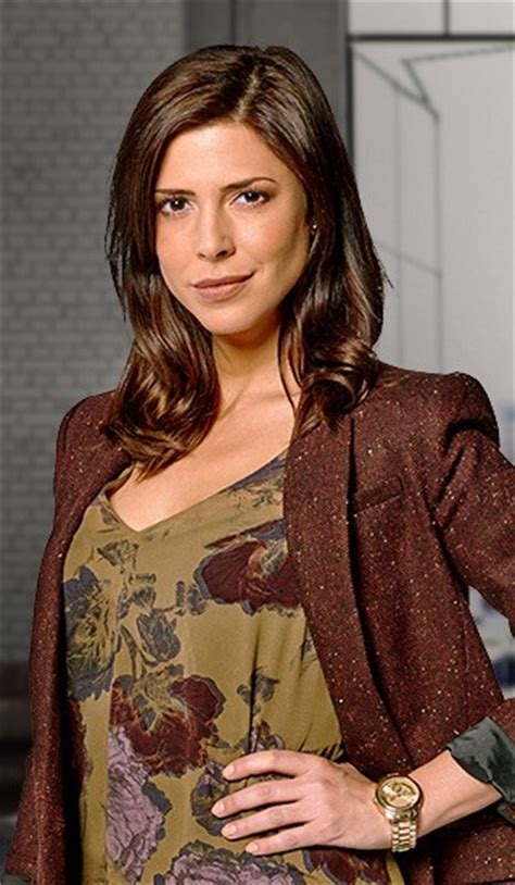 Angie Everett Played Cindy Sampson Cast Private Eyes