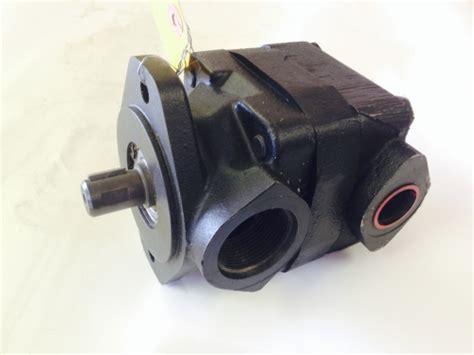 Vickers V20 | Single Vane Pump | Northern Hydraulics