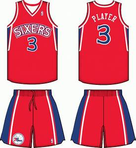 List Of Synonyms And Antonyms Of The Word Sixers Uniforms