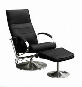 Massage Sessel : massage sessel massage armchair with footrest with ~ Pilothousefishingboats.com Haus und Dekorationen