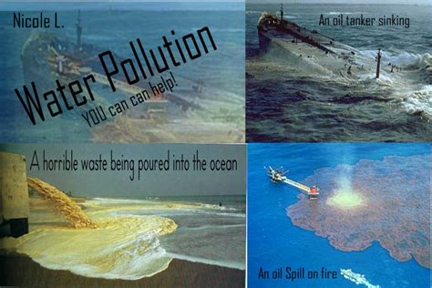 quotes  air  water pollution  quotes