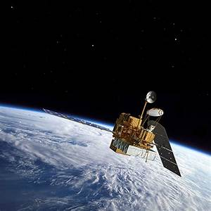 """""""Uchiage!"""" NASA and JAXA launch GPM Core Observatory on H ..."""