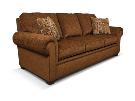 England Furniture Brett Queen Sleeper Sofa