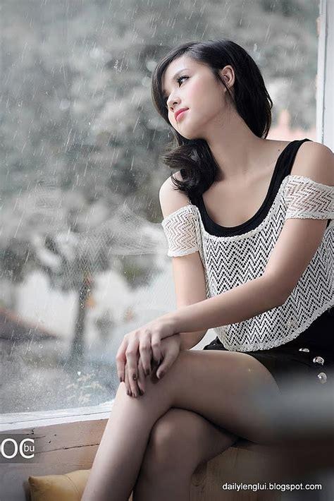 Tam Tit From Hanoi Vietnam Sexy Asian Girls Sexy