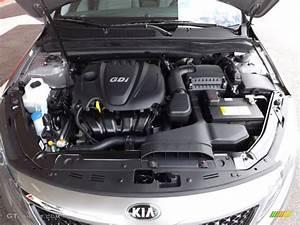 2013 Kia Optima Lx 2 4 Liter Gdi Dohc 16