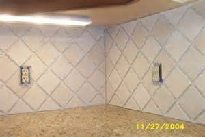groutless backsplash tiles quotes