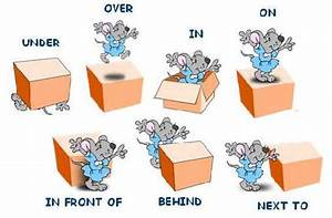 Prepositions Of Place Exercises With Pictures Articles ...