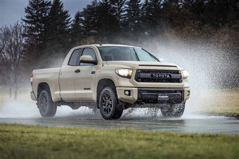 2016 Toyota Trd Pro Details Announced » Autoguidecom News