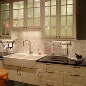 55 best kitchen sinks with no windows images on pinterest With kitchen designs with window over sink