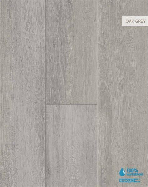 aquastep flooring aquastep grey oak waterproof bathroom and kitchen flooring
