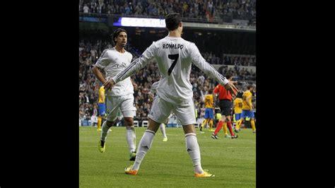 gol de cristiano ronaldo  real madrid  barcelona