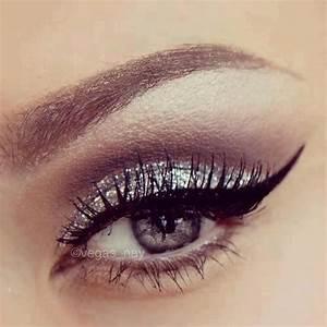 natural eye makeup on Tumblr