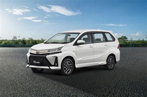 Toyota Avanza Veloz 2019 Picture by Toyota Avanza Veloz 2019 Price Spec Reviews Promo For