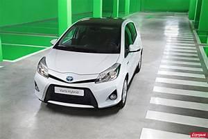 Toyota Yaris Hybride Avis : toyota yaris hybride partir de 16 500 toyota auto evasion forum auto ~ Gottalentnigeria.com Avis de Voitures