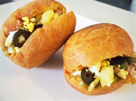 recette fricassés tunisiens cuisine tunisienne