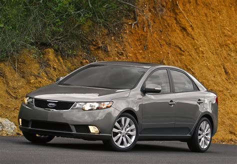 Kia Car Ratings by 2010 Kia Forte Review Ratings Specs Prices And Photos