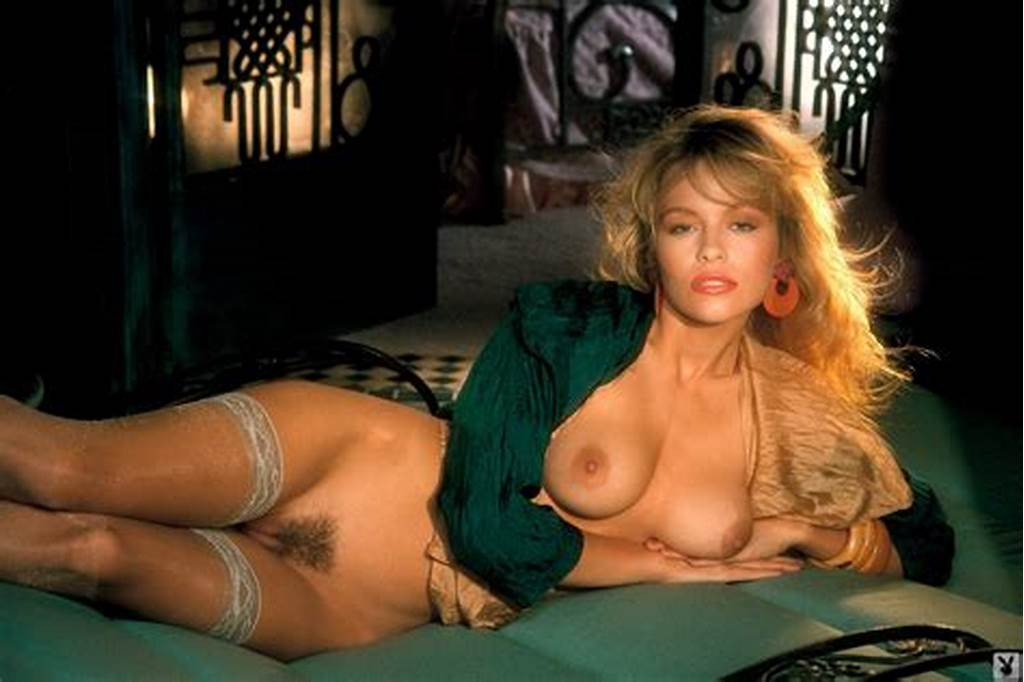 #50 #Pictures #With #Pamela #Anderson #In #Playboy
