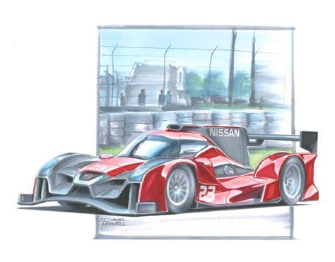 Mazda Lmp1 2020 by Mariantic Sportscar Racing News