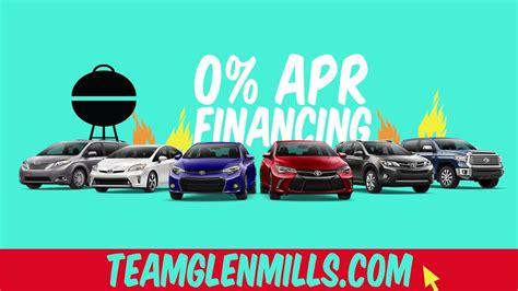Team Toyota Glen Mills by Team Toyota Glen Mills Summer Sales Event