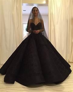 black wedding dresses meaning watchfreak women fashions With black wedding dresses meaning