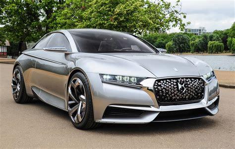 it Cars — DS Automobiles Divine DS Concept The Divine DS is...