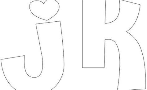moldes de letras para imprimir letras para imprimir moldes de letras y hacer carteles