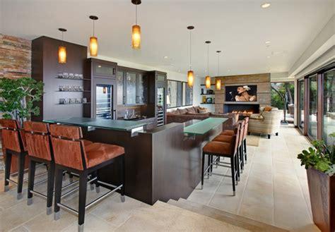 40+ Home Bar Designs, Ideas  Design Trends  Premium Psd