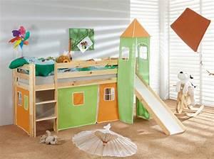 Spielbett Mädchen : ausgew hlte kinderbett ideen kinderbetten f r das kind ~ Pilothousefishingboats.com Haus und Dekorationen