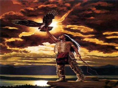 native american eagle myspace comments  graphics