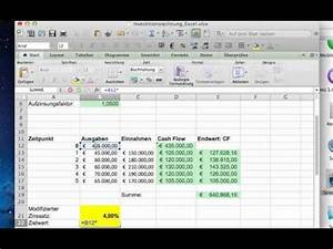 Zinssatz Berechnen Kredit : excel funktion zinsz wert der zinsen einer rate erm doovi ~ Themetempest.com Abrechnung
