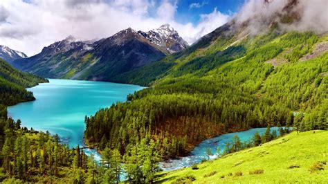 Amazing Landscape Desktop Wallpapers HD / Desktop and Mobile Backgrounds