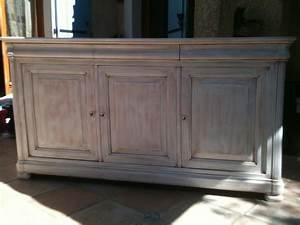 Technique De Patine : patine pour meuble bois atelier retouche paris ~ Mglfilm.com Idées de Décoration