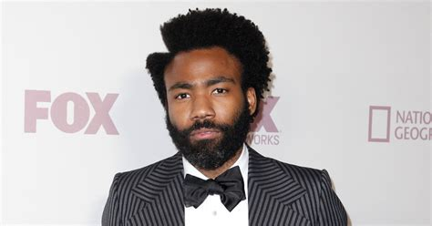 Donald Glover Reveals His Father Died