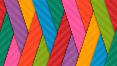 Abstract Stripes Material Crossed Colorful Background 1080p