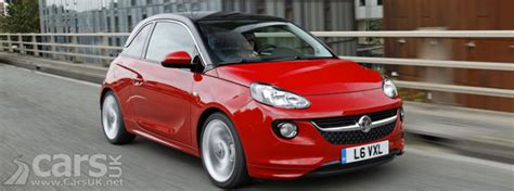 vauxhall adam price vauxhall adam with new 1 0 ecotec 3 cylinder engine will