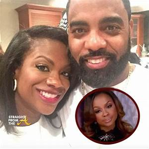 #RHOA Kandi Burruss Wants You To Know A Few Things About ...