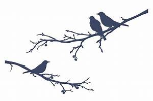 """""""A bird sitting on a tree is never afraid of the branch"""