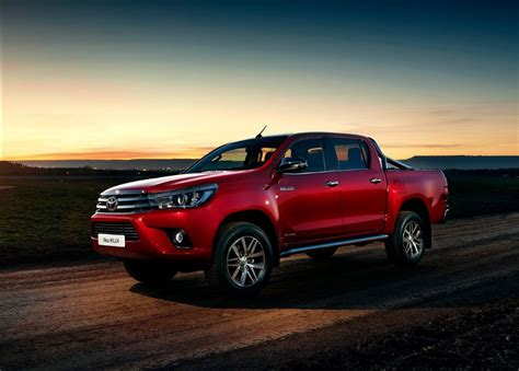 toyota new 2017 2017 toyota hilux price specs pictures diesel release date
