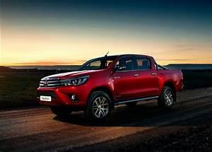 Toyota Hilux 2017 : 2017 toyota hilux price specs pictures diesel release date ~ Medecine-chirurgie-esthetiques.com Avis de Voitures